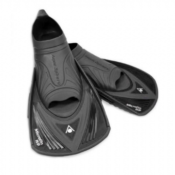 Aqua Sphere Micro Fin HD Swim Training Fins